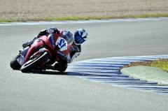 racing bike 4x6rev