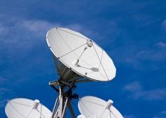 satellite dish 5 7