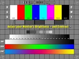 tv calibration